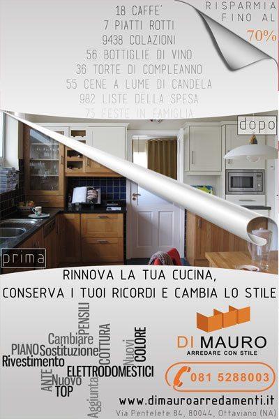 Graphic design dario cecconi it consultant web for Di mauro arredamenti