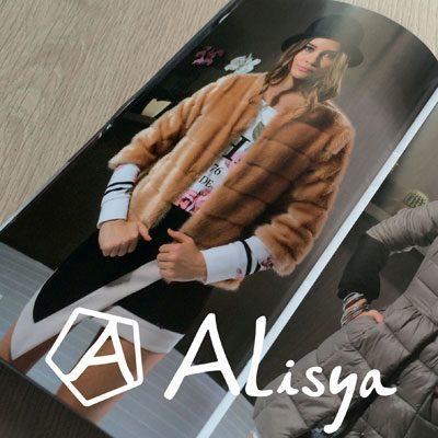 Alisya – Fashion & Style Revolution