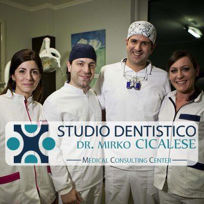 Studio Dentistico Cicalese