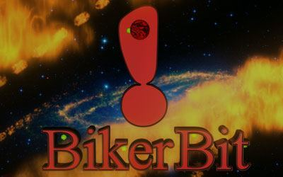 Bikerbit: Logo Animation