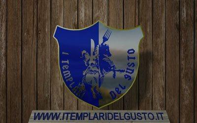 I Templari del Gusto: Logo Animation