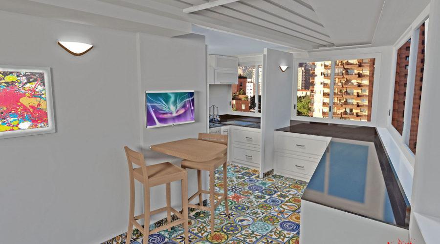 Appartamento montecarlo vista mare dario cecconi it for Soggiorno a montecarlo